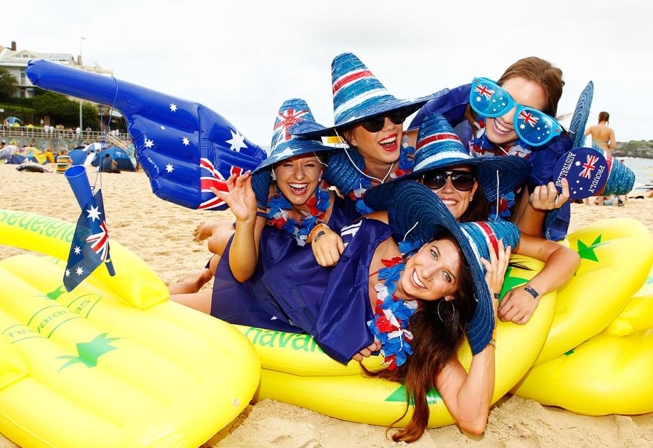 Australia Day – Where in the Illawarra will you be?